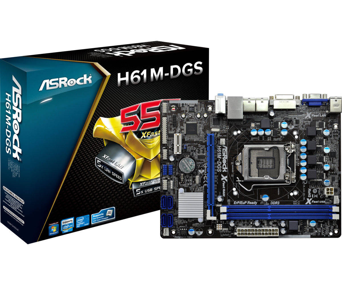 ASROCK H61M-PS4 INTEL GRAPHICS DRIVERS DOWNLOAD