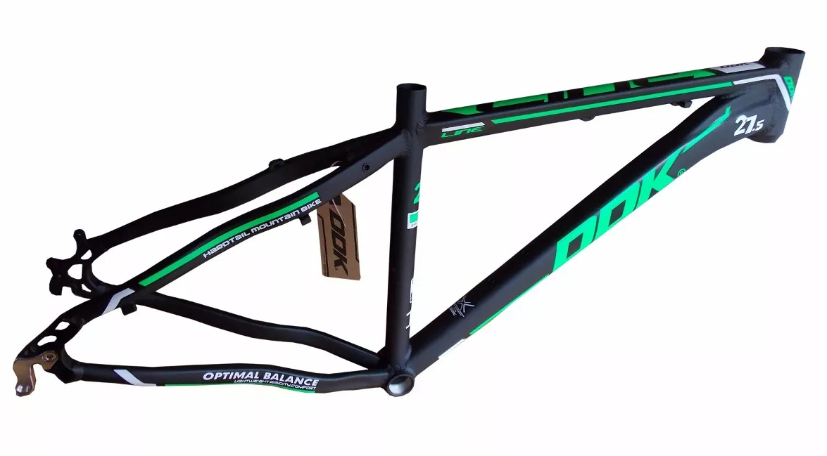 Bicicleta Todo Terreno mtb Mountainbike Aluminio 27.5 DDK | Laneros.com