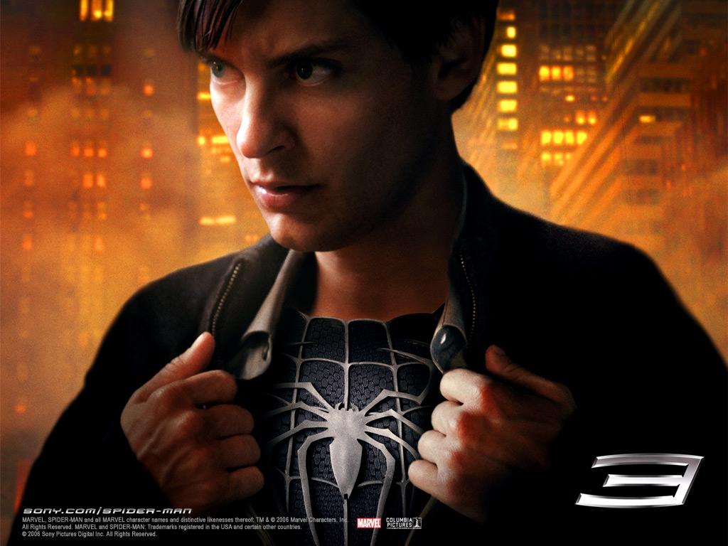 Spiderman 3 Wallpaper Laneroscom